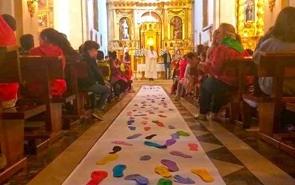Encuentro de Infancia en perspectiva sinodal
