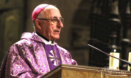 El Sínodo Diocesano inicia el período de formar grupos sinodales