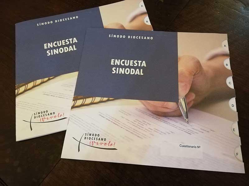 El Sínodo abre cuatro meses de consulta mediante una encuesta universal