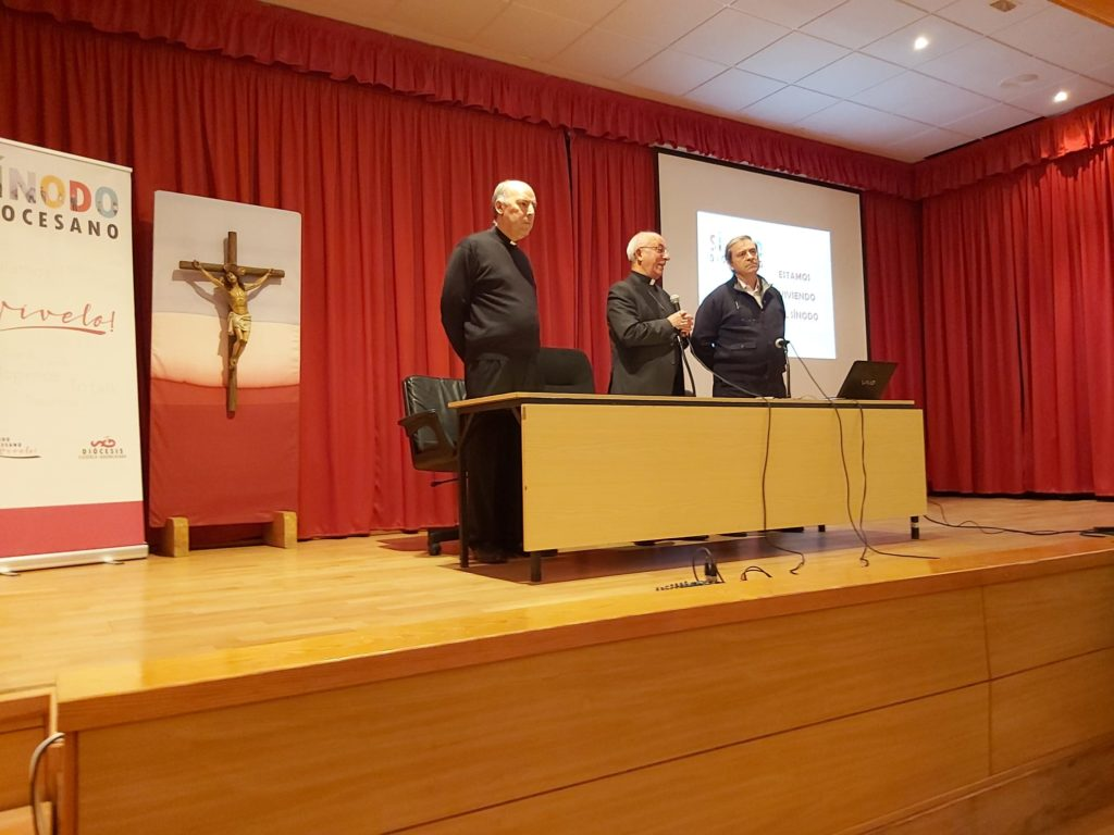 vicarios en sigüenza