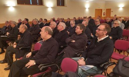 Visita de los vicarios a Sigüenza