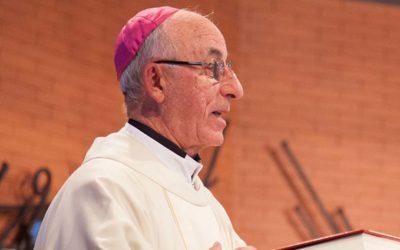 El obispo pide a los párrocos estimular la formación de grupos sinodales