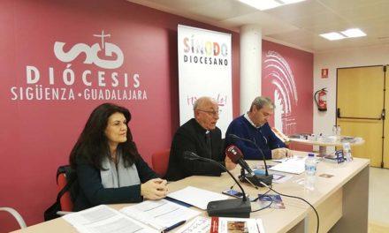 Presentación oficial de la Encuesta y de los Grupos sinodales